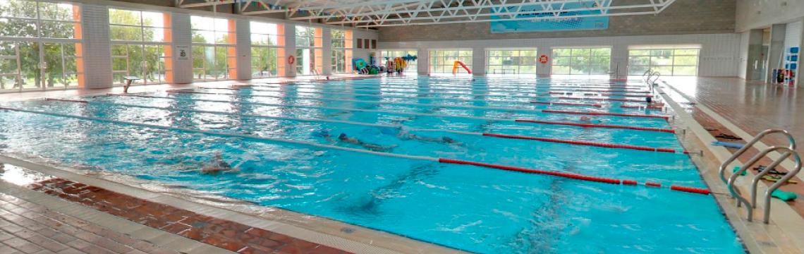 4c120d4d7 ... descubrir un talento, incluso llegar a competir o a practicar  seriamente algún deporte acuático, o bien invertir las energías de los más  ...